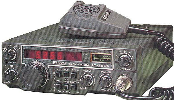 73s Ham Radio Social Network